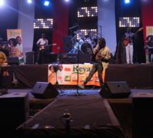 Vidéo: 25éme FIDAK: Yoro Ndiaye casse la baraque!!