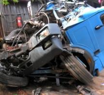 500 morts en 2016 provoqués par les accidents routiers