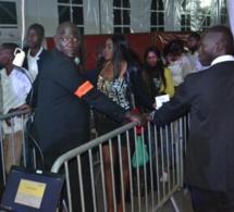 Bousculade : plusieurs blessés à la soirée de Youssou Ndour