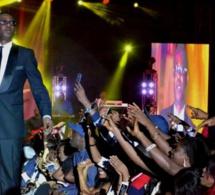 Cices :Les images détaillées du Concert de Youssou Ndour …Regardez