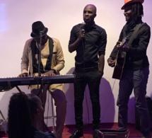 Les images du Sen Comedy Show à Thiès avec Aba No Stress, Cheikhouna, Modou Lo…