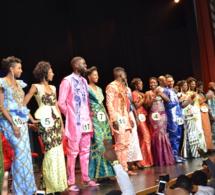 EN IMAGES: Election Miss Senegal France à Paris.REGARDEZ