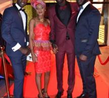 Soirée de l'Excellence des Sénégalais de l'extérieurs le jour de Noël par le Président Cheikhouna Sy