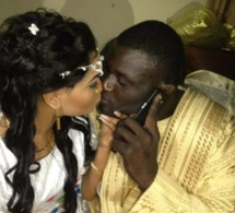 Leyna Gueye et Balla Gaye II : Le baiser qui en dit long sur leur relation