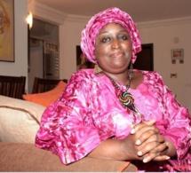 Carnet rose: Penda Mbow s'est mariée