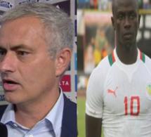 Mourinho à Aliou Cissé : «Sadio Mané peut aider le Sénégal, s'il est mis dans les bonnes conditions»