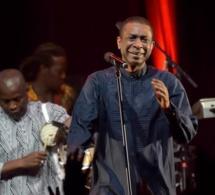 Youssou Ndour sur ses concerts: « Il faut que je laisse la place aux jeunes… Maintenant que je suis un homme d'Etat… »