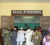 Ecroquerie, faux et usage de faux: Un ancien employé du Tribunal de Dakar risque 2 ans ferme