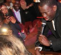 Autriche: Assane Ndiaye met du piment dans la sauce pour boucler sa tournée Européenne.