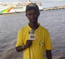 Gambie: 2 journalistes sénégalais arrêtés
