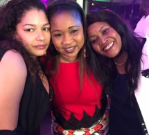 Les coulisses de l'anniversaire d'Aïda Coulibaly Ndour la femme de Youssou Ndour