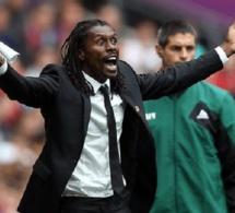 En route vers la CAN : Aliou Cissé, coach des lions : «Le Congo pour préparer le Zimbabwe»