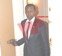 Un an de plus ça se fête, l'homme d'affaire le milliardaire Cheikh Amar souffle une bougie de plus.