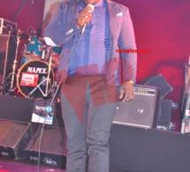 Magou Mbaye, un talent caché de la musique Sénégalaise à Paris.