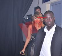 Djidiack Diouf prend bien soin de son artiste Viviane