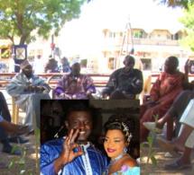 Vidéo : Ces vieux commentent les problèmes du couple de Balla Gaye 2 et Boury Bathily. Regardez!!!