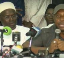 Barthélémy Dias : « Khalifa Sall hante le sommeil de Macky Sall et on veut l'éliminer, mais, ça ne passera pas»