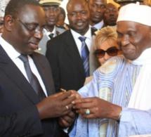 """Me Abdoulaye Wade au CD du PDS : """" Il faut oser prendre des décisions qui peuvent défaire, dès 2017, le régime de Macky Sall"""""""