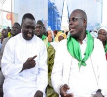 Khalifa Sall (maire de Dakar) : « Bamba Fall est un otage et un prisonnier politique »