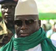 Gambie : 800 soldats nigérians sur le qui-vive pour déloger le président sortant Yahya Jammeh