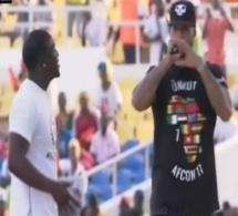 Vidéo: Cérémonie d'ouverture de la Can 2017 au Gabon: Akon et Booba sur la même scène…Regardez