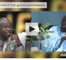 """Vidéo: Moustapha Cissé Lô: """"maan guichet automatique la"""""""