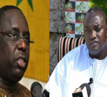 "Gambie: Adama Barrow se ""réfugie"" au Sénégal, jusqu'à son investiture prochaine"