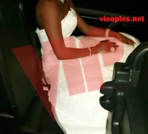 EXCLUSIF: Ndeye Aida Ndiaye,fille du ministre Mbagnick Ndiaye est devenu madame Ba.