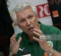 A 70 ans, Kasperczak le globe-trotter qui avait trahi le Sénégal en 2008