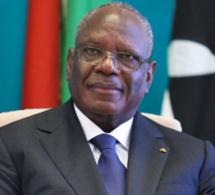 IBK à Jammeh : «La Gambie n'a pas besoin d'un bain de sang»