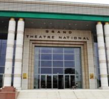 Grand Théâtre: l'administrateur fait baisser les rideaux à 2 h 30