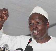 Ce dossier a valu à Bamba Fall et d'autres jeunes socialistes, réputés proches du maire de Dakar, d'être placés sous mandat de dépôt.  Présent lors du Bureau politique du Ps, tenu samedi dernier, Hadj Mansour a appelé les socialistes «à l'unité». « T