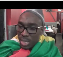 La vie de l'immigré : Can 2017 victoire Senegal avec la diaspora à Paris