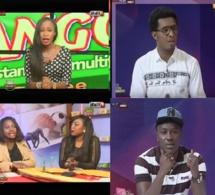 Vidéo – Guéguerre entre animatrices : Réplique des animatrices de  » Petit Dej » après la sortie de Modou Mbaye et Momo de « Ce matin c'est à nous »…Regardez