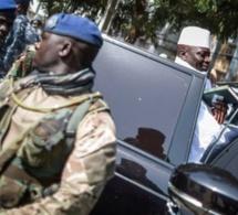 Gambie : la Cour suprême indécise.