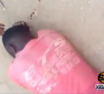 Vidéo – Violente altercation entre les talibé de Cheikh Béthio et les habitants de Keur Samba Laobé