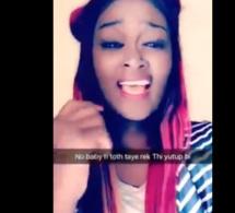 """GUIGUI lance sa vidéo """"TAY MOU NEKH"""" version snapchat"""