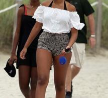 Sasha Obama s'éclate en bikini à Miami «Plus sexy que jamais»