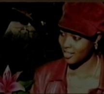 Ndella Xalas feat. Pape Diouf - Wotel Ma. La premiére apparition de Boury Bathilly sur le petit écran