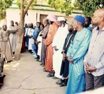 Gambie: Décès du fils de Adama Barrow suite aux morsures d'un chien