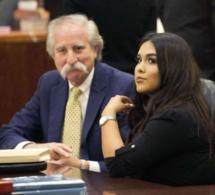 Elle tombe enceinte de son élève de 13 ans et écope de 10 ans de prison