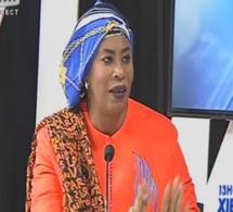 Vidéo: Fatoumata Jahumpa Ceesay proche de Jammeh: « Yahya Jammeh a beaucoup fait pour la gambie. Yahya kou bakh la ». Regardez