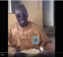 """Vidé-,crise en Gambie: les artistes s'en mêlent des chants de """"Ngoyann"""" et du """"Xalaam pour pousser Yahya Jammeh à la sortie"""
