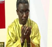 Faram facce: le journaliste Pape Ngagne Ndiaye présente son livre