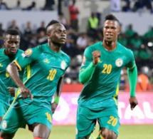 """CAN 2017-Sénégal-Zimbabwe à 19 h: Les """"Lions"""", grands favoris"""