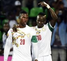 Le Sénégal premier qualifié pour les quarts de finale de la CAN 2017