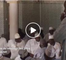 Prière du vendredi: les Présidents Adama Barrow et Macky Sall à la mosquée Omarienne en direct sur leral.net