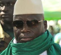 (VIDEO) URGENT GAMBIE: Yahya Jammeh déclare à la télévision qu'il démissionne