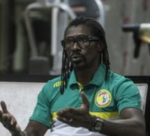 Aliou Cissé: « Seul un fils du pays peut construire son pays »