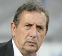 """CAN-2017-Algérie-Sénégal: Georges Lekeens, entraîneur d'Algérie, """" ...il y aura la guerre contre le Sénégal pour décrocher la qualification"""""""
